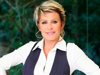 Recentemente, a apresentadora terminou o namoro com Mario Bayout - Foto: TV Globo | Divulgação