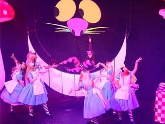 A cantora se inspirou no personagem infantil 'Mestre Gato' - Foto: Reprodução   Instagram