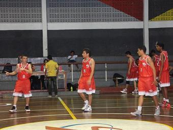 Basquete é uma das modalidades em disputa - Foto: Divulgação