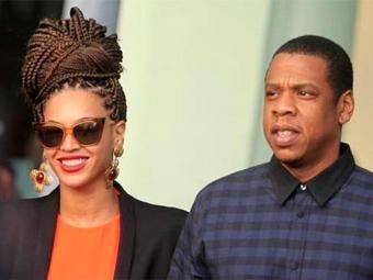 Beyoncé e Jay-Z comemoraram seu quinto aniversário de casamento em Havana - Foto: Enrique De La Osa | Agência Reuters