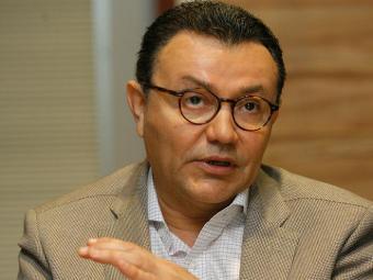 Carlos Siqueira era coordenador da campanha presidencial de Eduardo Campos - Foto: Marco Aurélio Martins | Ag. A TARDE
