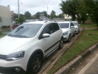 Júlio e Rodrigo não tinham passagem pela polícia - Foto: Ascom | Polícia Civil