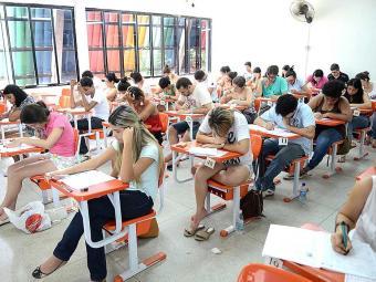O decreto regulamenta a cota mínima para negros em concursos públicos e processos seletivos - Foto: Bernardo Bezerra   UEFS