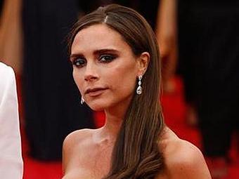 Victoria irá doar 600 peças de vestuário, incluindo vários vestidos de gala - Foto: Lucas Jackson   Agência Reuters
