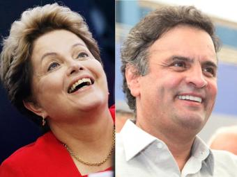 Dilma é a preferida de 55% do eleitorado baiano, segundo pesquisa - Foto: Reuters| Ueslei Marcelino George Gianni | Divulgacão