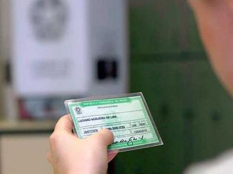 Vote consciente - Foto: Marcelo Justo | Folhapress