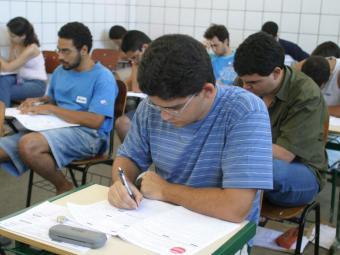 As provas serão aplicadas em 23 de novembro, às 13h, no horário de Brasília - Foto: Edson Ruiz | Arquivo | Ag. A TARDE