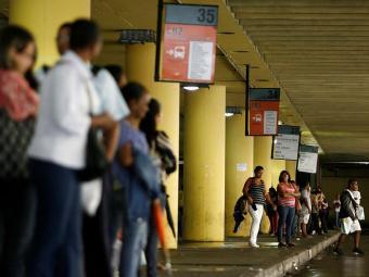 A promessa, garante Fábio Mota (Semut), é transformar totalmente a Estação da Lapa - Foto: Raul Spinassé | Ag. A TARDE