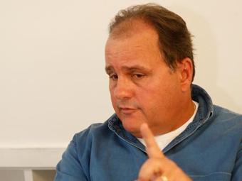 Geddel criticou propagandas de candidatos do PT - Foto: Margarida Neide | AG. A TARDE | 19.1.2011