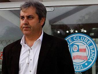 Gilson Kleina tem duas dúvidas para escalar o time do Bahia - Foto: Eduardo Martins   Ag. A TARDE