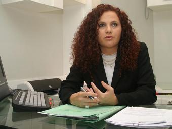 Hortênsia Pinho quer retirada de projeto da Câmara - Foto: Eduardo Martins | Ag. A TARDE