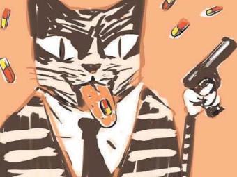 Ilustração - Cau Gomez - Foto: Cau Gomez | Editoria de Arte | A TARDE