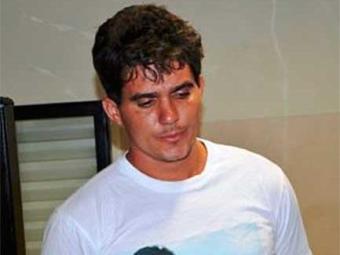 José Magnaldo foi preso em um hotel na madrugada deste sábado - Foto: Ed Santos   Acorda Cidade   Reprodução
