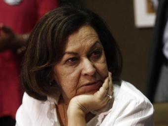 Lídice da Mata cancelou agenda devido à morte de Eduardo Campos - Foto: Luiz Tito | Ag. A TARDE
