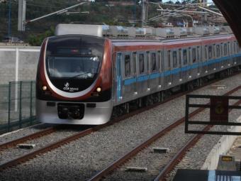 Governador Jaques Wagner participará da inauguração da estação do metrô - Foto: Lúcio Tavora | Ag. A TARDE