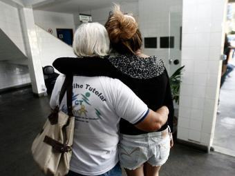Adolescentes receberam proteção do estado - Foto: Luiz Tito   Ag. A TARDE