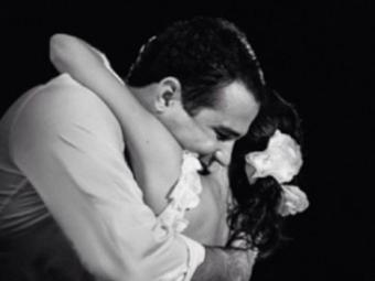 Cecília estava casada com Percol há quatro meses - Foto: Reprodução   Instagram