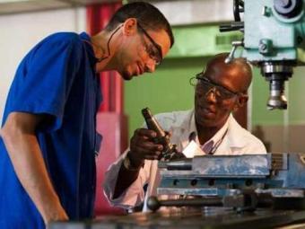 Sisutec oferece vagas gratuitas em cursos técnicos - Foto: João Alvarez | Sistema FIEB