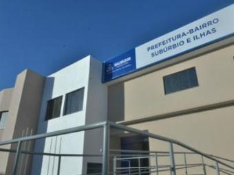 Sede irá atender também à população das ilhas de Salvador - Foto: Agecom | Divulgação
