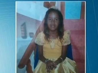 Raysa foi diagnosticada com o tipo mais grave da doença - Foto: Reprodução | TV