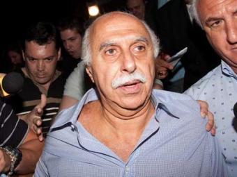 Abdelmassih foi colocado à disposição da Justiça e será extraditado para Foz do Iguaçu - Foto: Foto: Fred Chalub/Folha Imagem