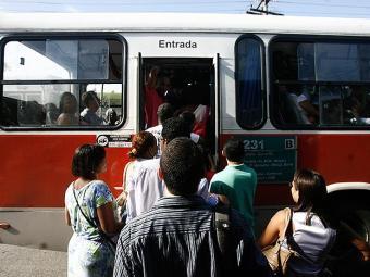 Linhas vão funcionar com frota máxima, às 18h, por conta da inauguração da 'nova orla da Barra' - Foto: Raul Spinassé | Ag. A TARDE