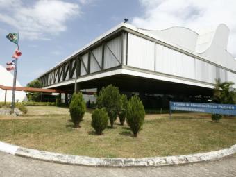 Em Salvador, seção eleitoral especial irá ocorrer na sede do TRE - Foto: Mila Cordeiro   Ag. A TARDE
