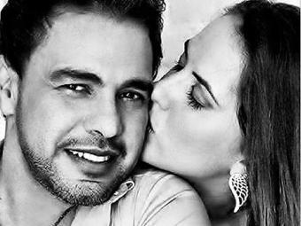 Zezé Di Camargo assumiu o namoro com Graciele em maio deste ano - Foto: Instagram | Reprodução