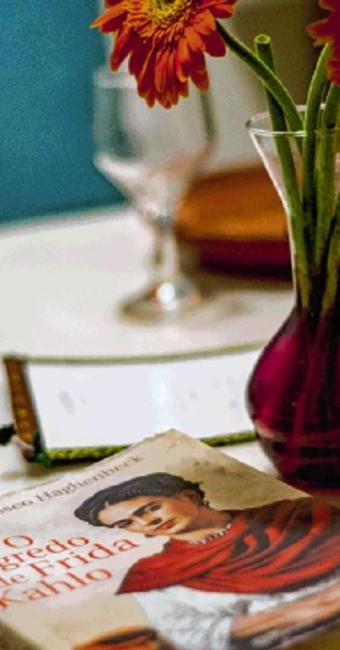Gastronomia inspirada em Frida - Foto: Fernando Vivas | Ag. A TARDE