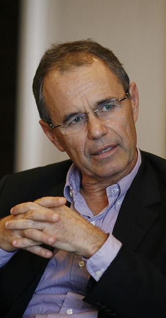 Geraldo Lopes, presidente da Ferbasa - Foto: Luciano da Matta | Ag. A TARDE | 6.7.2014