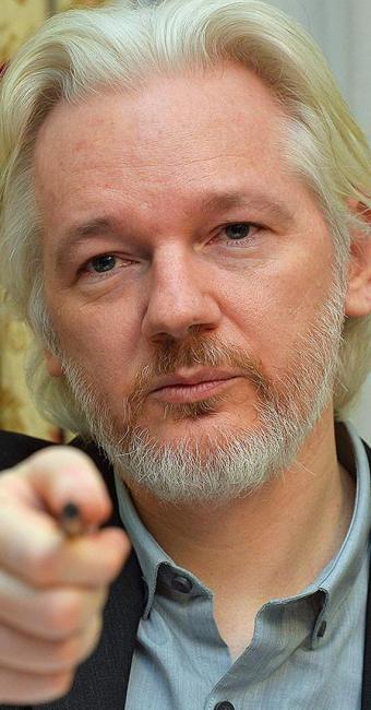 Fundador do WikiLeaks planeja deixar embaixada em breve - Foto: Agência Reuters
