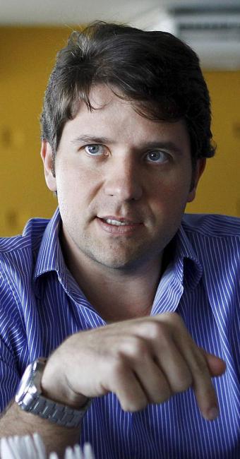 365 mil é o valor do terreno, em Camaçari, que o deputado Luiz Argôlo alega ter vendido ao doleiro - Foto: Eduardo Martins | Ag. A TARDE