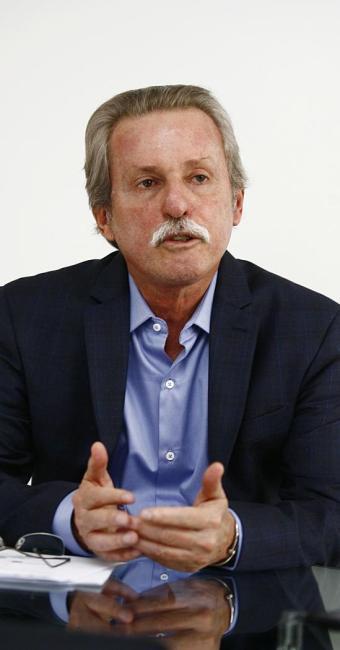 Luiz Mendonça Filho, presidente do Grupo LM - Foto: Luciano da Matta | Ag. A TARDE