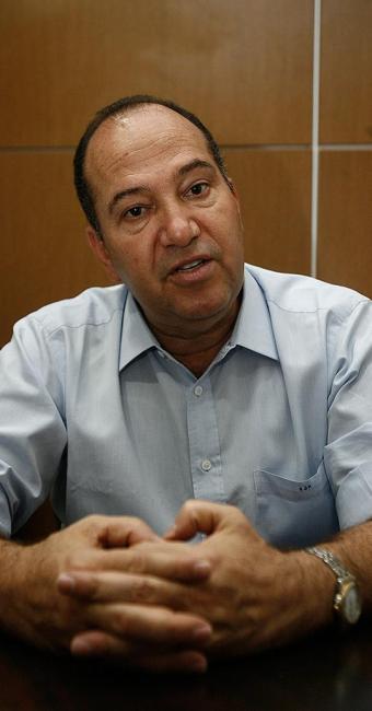 Pastor Everaldo é candidato à Presidência pelo PSC - Foto: Luciano da Matta | Ag. A TARDE