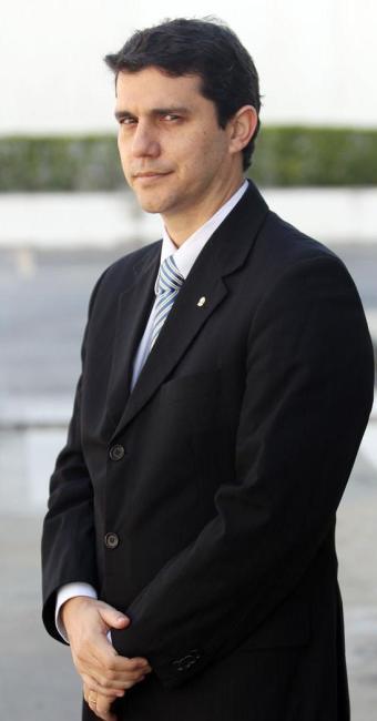 Ruy Nestor Bastos de Mello, procurador regional eleitoral - Foto: Lúcio Távora | Ag. A TARDE