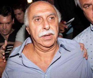 Roger Abdelmassih foi preso no Paraguai em 2014 - Foto: Foto: Fred Chalub/Folha Imagem