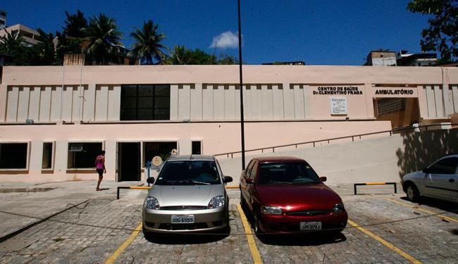 Centro teve 3 casos suspeitos de tuberculose (um foi confirmado) e outro de meningite - Foto: Luciano da Matta | Ag. A TARDE