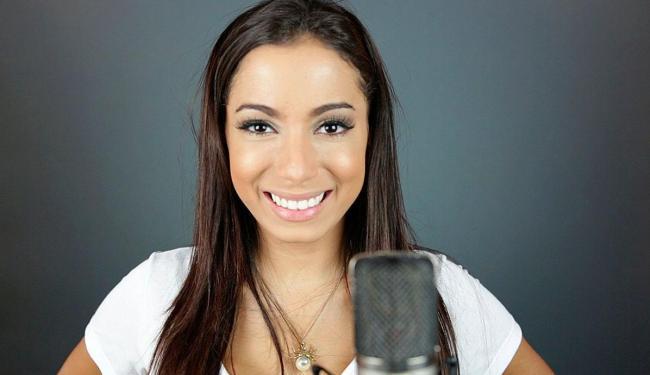 A cantora abriu a empresa 'Rodamoinho Produções' e vai administrar sua própria carreira - Foto: Divulgação