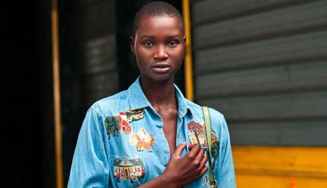 Modelo foi vista pela última vez perto da Times Square, em Nova Yorke - Foto: Divulgação