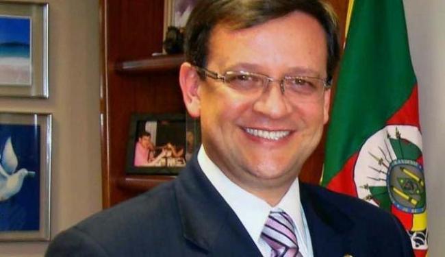 Beto Albuquerque é deputado federal pelo Rio Grande do Sul - Foto: Divulgação