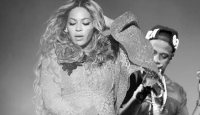 Beyoncé concorre a melhor vídeo e melhor colaboração com Jay-Z no sucesso