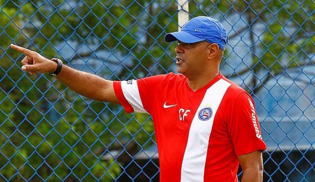 Há oito dias sem técnico, tricolor já cogita efetivar campeão de 88 - Foto: Eduardo Martins | Ag. A TARDE