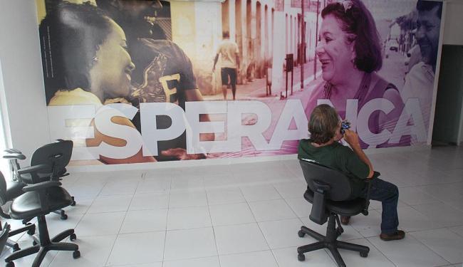Eliana tem esperança de que a presidência do PSB faça avaliação e defina destinação de recursos - Foto: Lúcio Távora | Ag. A TARDE