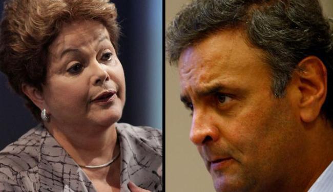 PT e PSDB especulam que possível candidatura de Marina Silva confirmaria segundo turno - Foto: Montagem | Ag. A TARDE