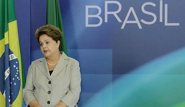 Datafolha avaliou aprovação ao governo de Dilma em oito estados - Foto: Eraldo Peres | AP Photo