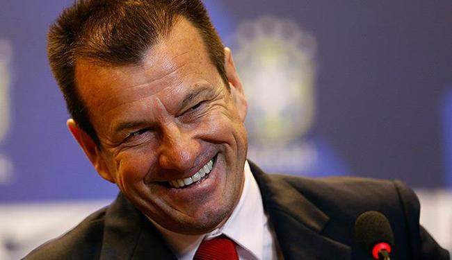 Após retornar ao comando do Brasil, técnico anuncia lista para jogos em setembro - Foto: Ricardo Moraes l Reuters