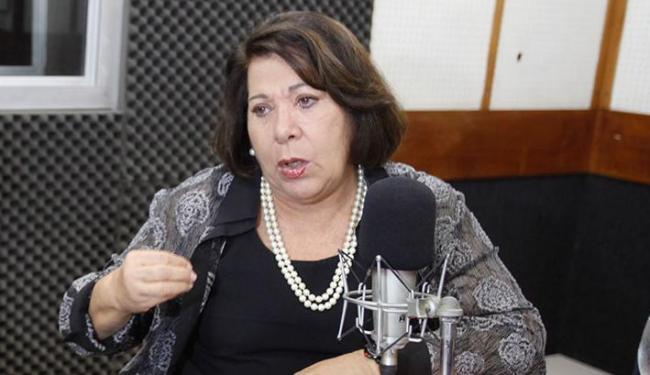 Eliana Calmon defende reformas política e tributária - Foto: Edilson Lima   Ag. A TARDE