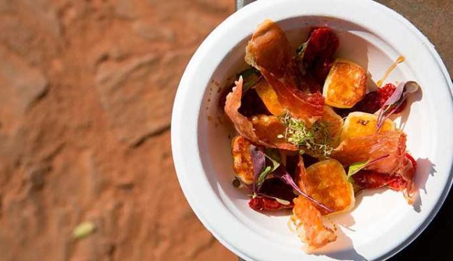 Pratos típicos de Minas Gerais estarão no evento - Foto: Reprodução