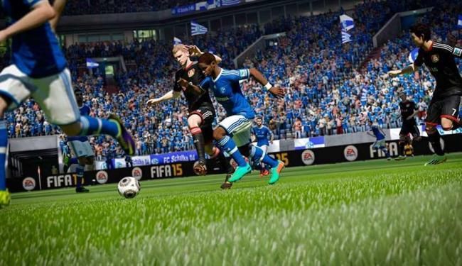 Gamers vão ter que jogar apenas com clubes internacionais - Foto: Divulgação