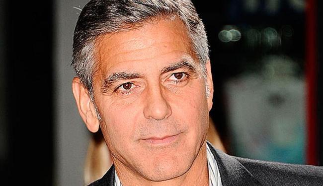 George Clooney havia prometido jamais se casar novamente após divórcio de Talia Balsam em 1993 - Foto: Divulgação